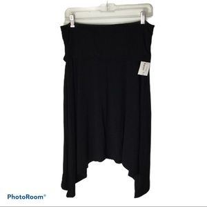 Yoga skirt, size large, JCPenny, NWT